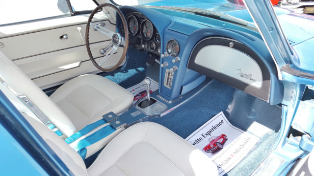 Used Cars Bloomington In >> Seller of Classic Cars - 1965 Chevrolet Corvette (Nassau ...