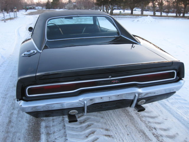 charger dodge 1970 rt se leather decoded galen govier matching numbers rear exterior block classic cars