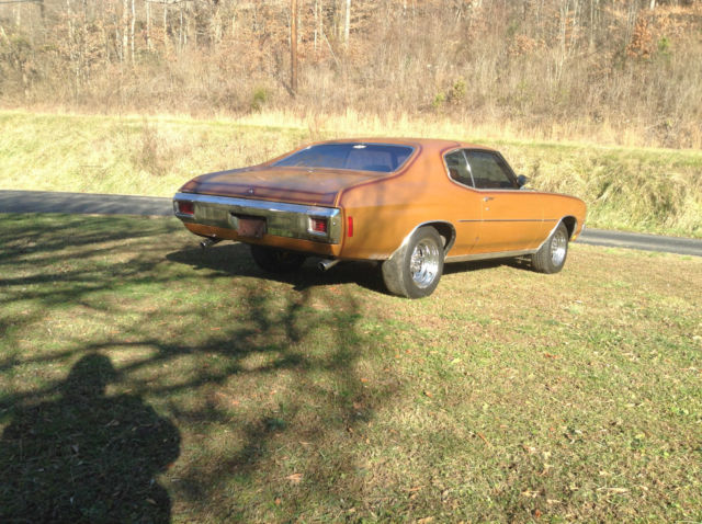 Chevrolet Dealers In Ky >> Seller of Classic Cars - 1970 Chevrolet Chevelle (BURNT ORANGE & BLACK/BURNT ORANGE & BLACK)