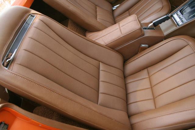 Mini Car Vacuum >> Seller of Classic Cars - 1971 Chevrolet Corvette (Ontario ...