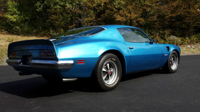 Seller of Classic Cars - 1970 Pontiac Trans Am (Lucerne ...