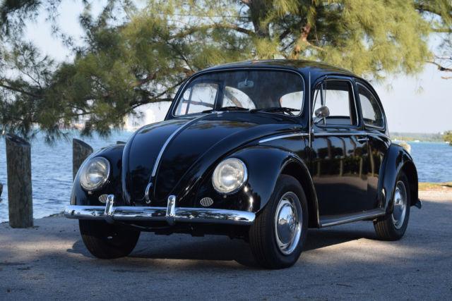 seller  classic cars  volkswagen beetle classic blackblack white
