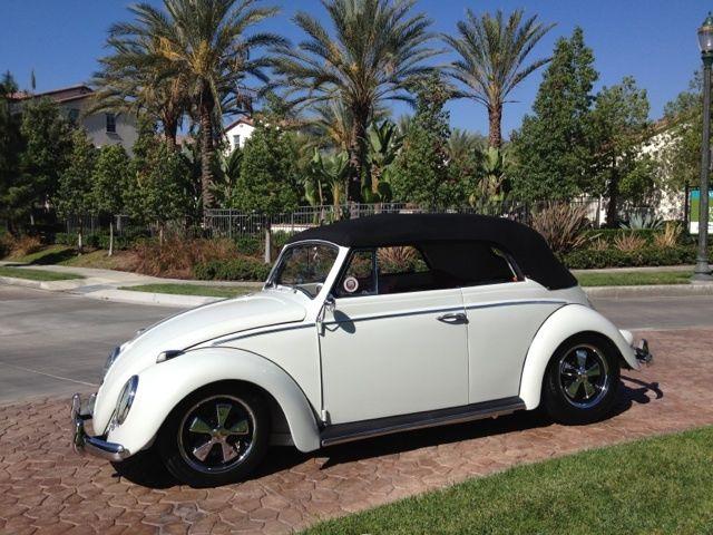 seller  classic cars  volkswagen beetle classic whiteburgundy