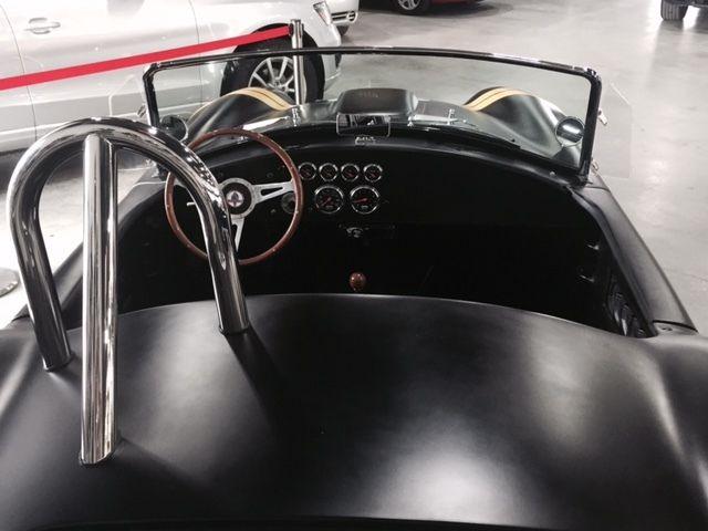 Seller of classic cars 1964 shelby cobra mat black black for 03 cobra floor mats