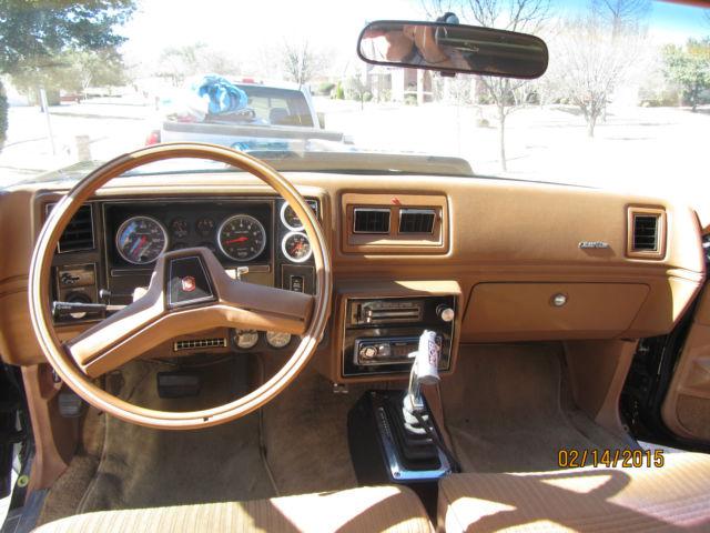 2014 Chevy Malibu For Sale >> Seller of Classic Cars - 1979 Chevrolet Malibu (Black/Tan)