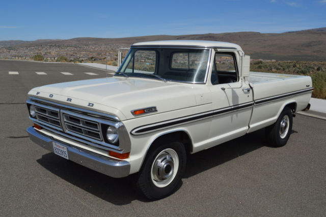 seller of classic cars   1970 ford f 250