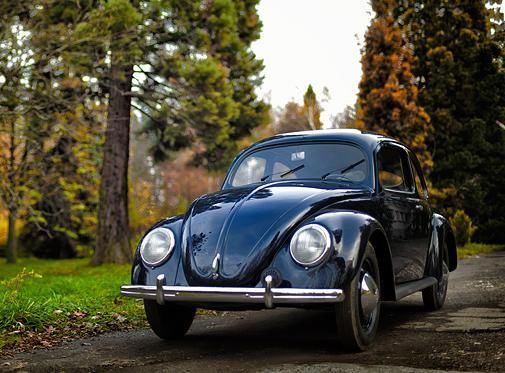 seller  classic cars  volkswagen beetle classic bluegray