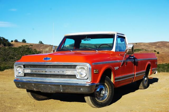 a 1969 chevrolet dump truck for sale in autos post. Black Bedroom Furniture Sets. Home Design Ideas