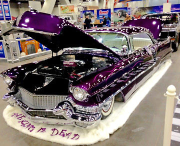 Seller of Classic Cars - 1956 Cadillac DeVille (House of ...