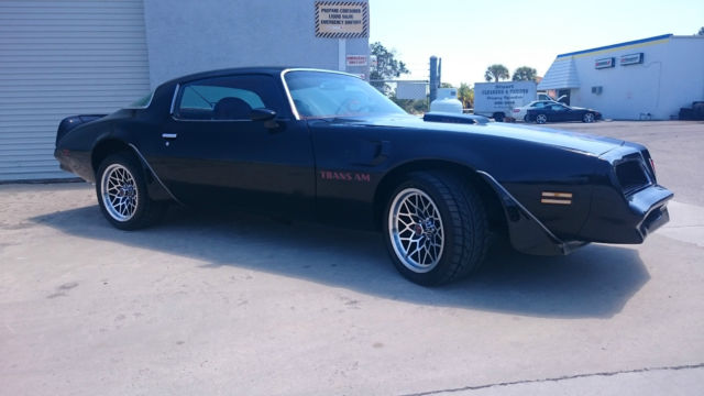 1977 Pontiac Trans Ams for Sale  Used on Oodle Classifieds