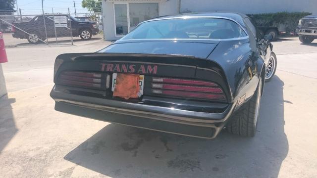 Franklin Mint 1977 Red Pontiac Trans Am Fireburd LE1178
