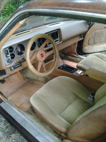 Car Traders Com >> Seller of Classic Cars - 1979 Chevrolet Camaro (Brown/Tan)