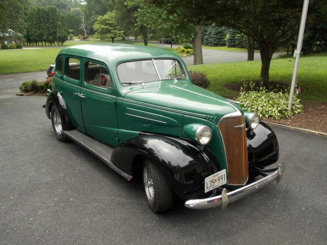 seller of classic cars 1937 chevrolet 4 door sedan