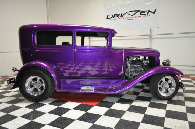 Seller Of Classic Cars 1930 Ford Model A House Of