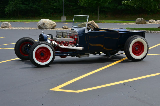 19240000 Ford Model T