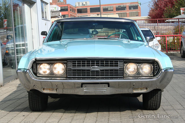 Buy Used Cars Toronto >> Seller of Classic Cars - 1967 Ford Thunderbird (Light Blue ...