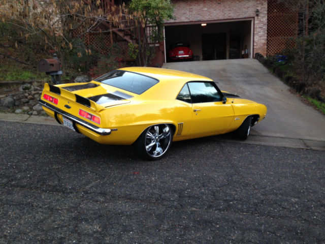 1969 chevrolet camaro for sale autotraderca - HD 1600×1200