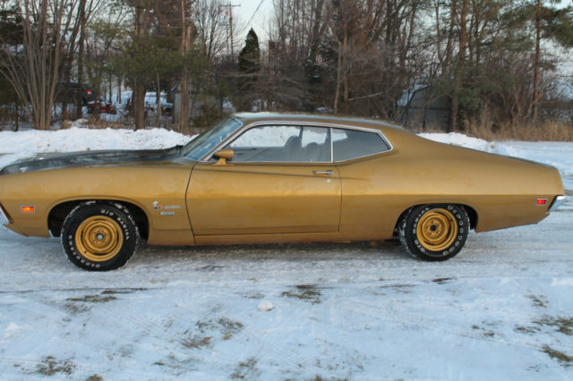 1973 Gran Torino For Sale Craigslist >> 72 Torino Body For Sale | Autos Post