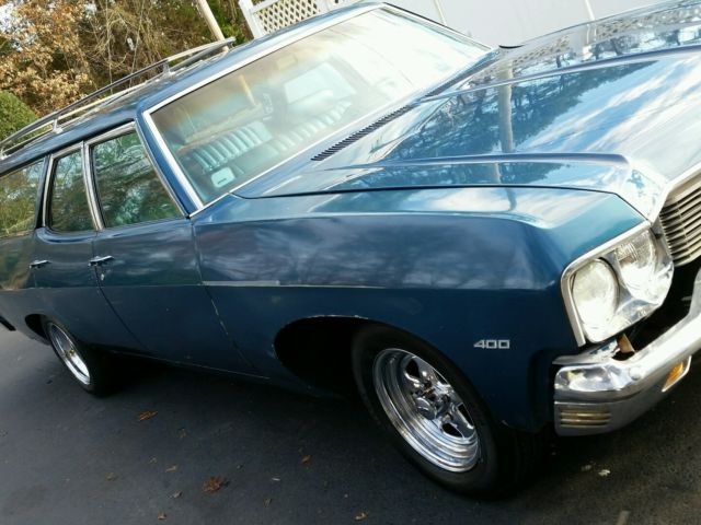 Seller Of Classic Cars 1970 Chevrolet Impala