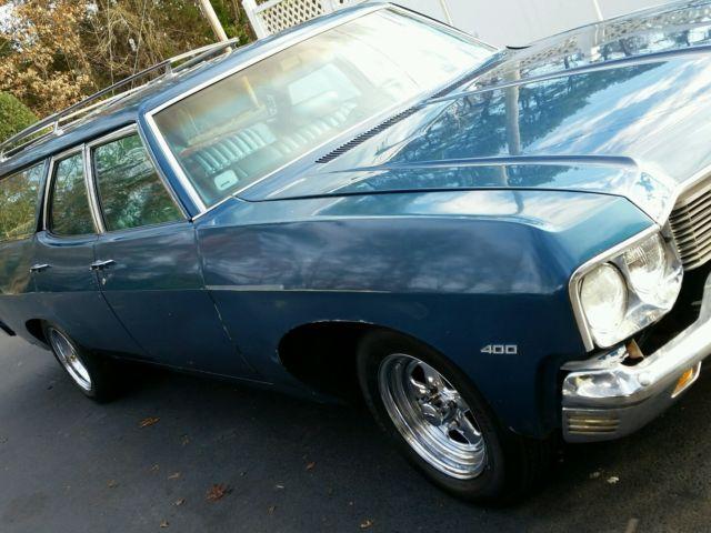 Seller Of Classic Cars 1970 Chevrolet Impala