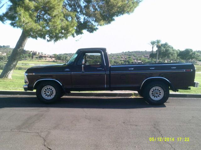 84 ford 460 fuel autos post for Ebay motors com cars and trucks