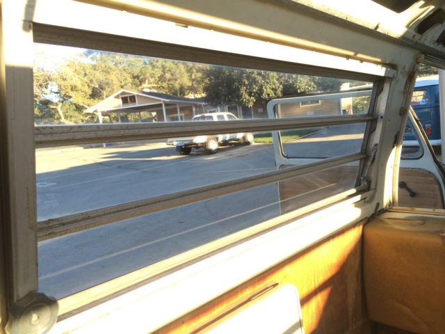 Seller Of Classic Cars 1968 Volkswagen Bus Vanagon