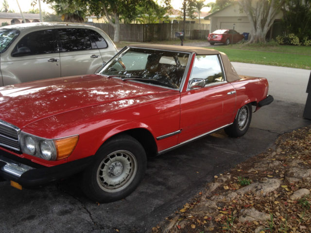 Seller Of Classic Cars 1975 Mercedes Benz 400 Series