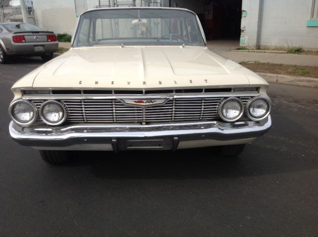 1961 chevy biscayne 409 wiring diagrams