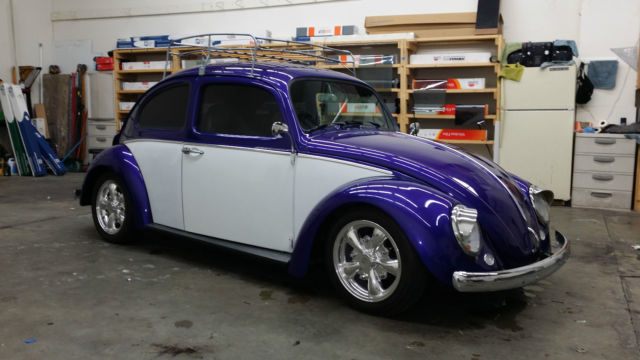 Seller Of Classic Cars 1959 Volkswagen Beetle Classic