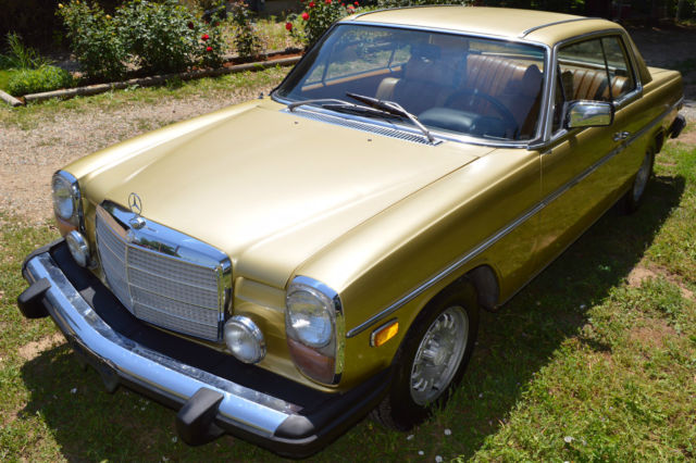 Seller of classic cars archives june 22 2015 for Gold mercedes benz price