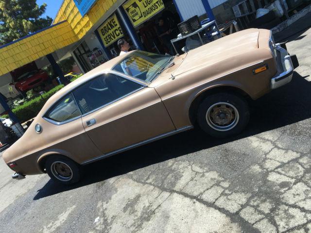 gold car 4 brown - photo #29