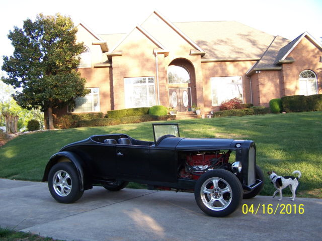1926 Buick 1926 BUICK ROADSTER ROD