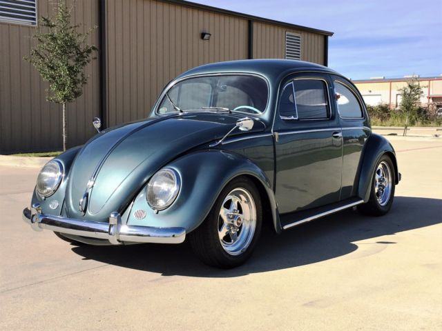 Seller of classic cars 1954 volkswagen beetle classic stratos 1954 volkswagen beetle classic stratos silverblue freerunsca Image collections