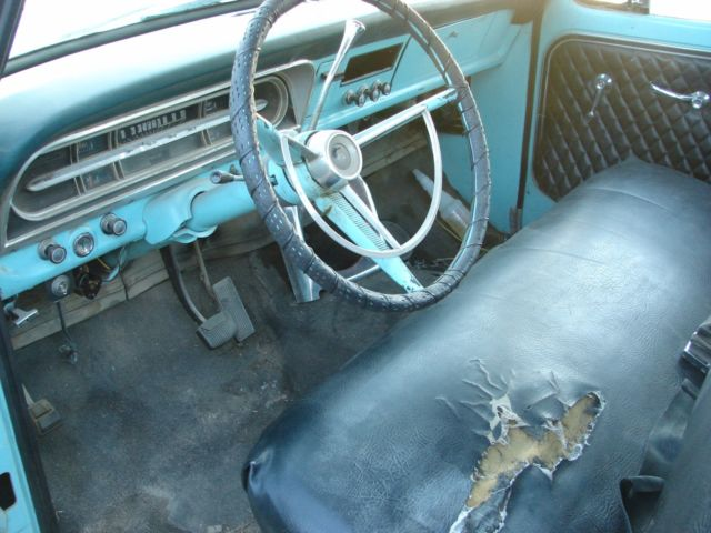seller of classic cars 1967 ford f 250 teal black. Black Bedroom Furniture Sets. Home Design Ideas