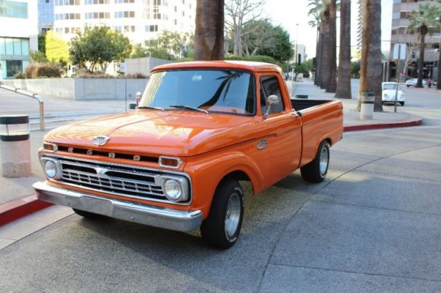 1965 Ford F-100 (--/--)
