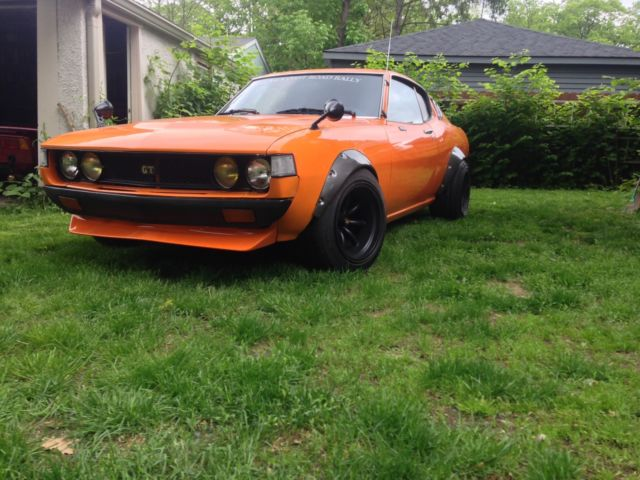 1977 Toyota Celica For Sale: Seller Of Classic Cars