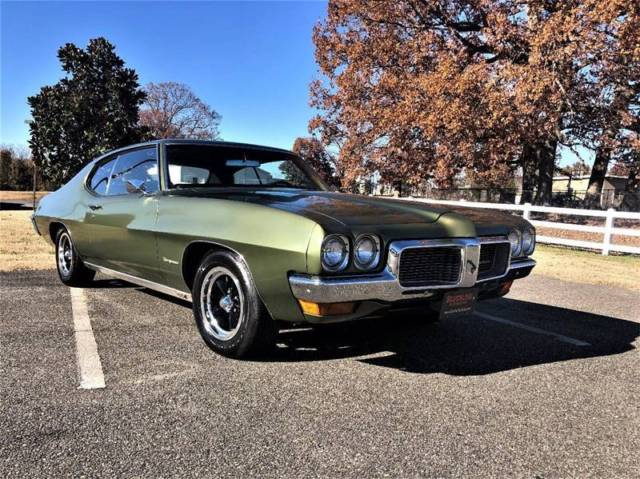 1970 Pontiac Tempest (Other/Other)