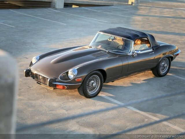 1973 Jaguar E-Type (Other/Other)