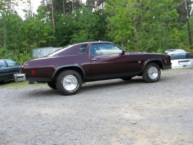 Seller Of Classic Cars 1974 Chevrolet Chevelle