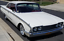 1960 Ford Galaxie (White/Red)