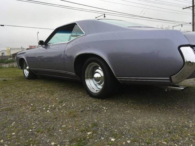 1968 Buick Riviera (Other/Other)