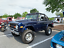1975 Ford Bronco (blue/black)
