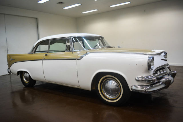 1956 Dodge Lancer (Gold/Black)