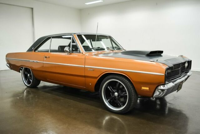 1969 Dodge Dart (Copper/Black)