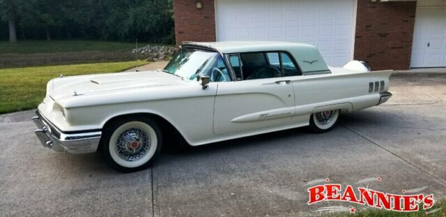 1960 Ford Thunderbird (Other/Other)