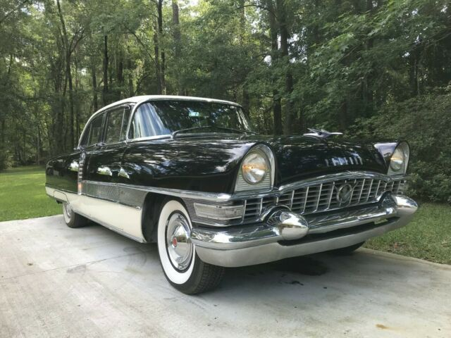 1955 Packard Patrician (Black/Teal)
